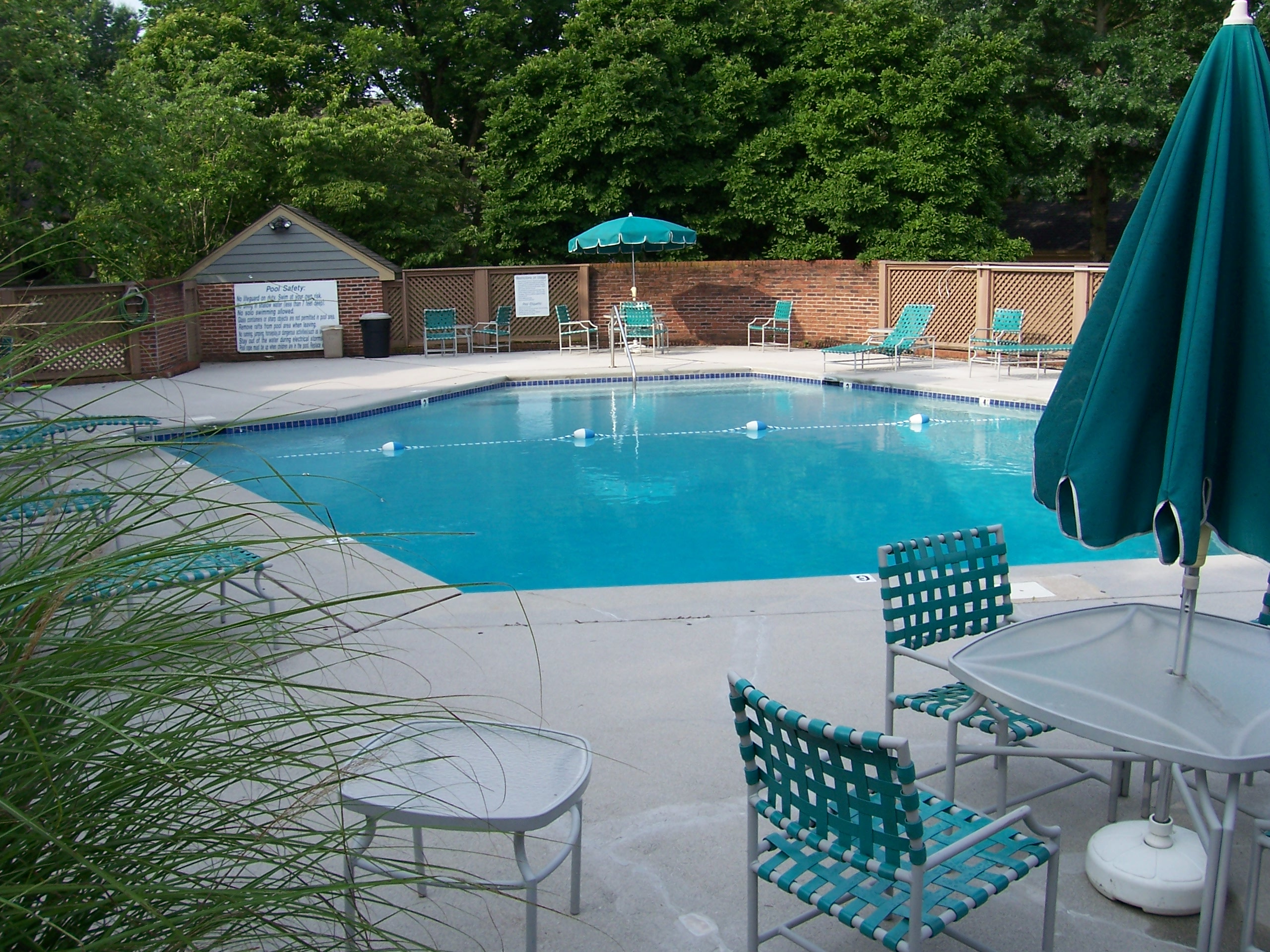 wesley place amenities